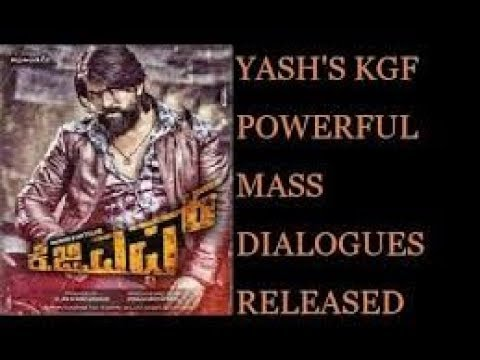 Kgf powerful dialogues ||  life changing dialogue