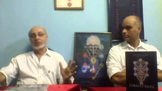 Video Aula 4: Cabala Cristã