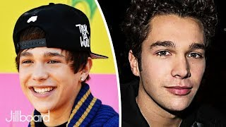 Austin Mahone - Music Evolution (2012 - 2019) Before Anxious