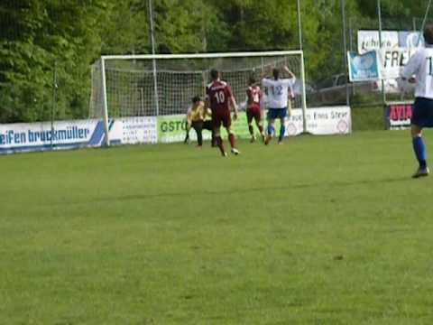 ATSV Neuzeug vs FC Blau-Weiss Linz