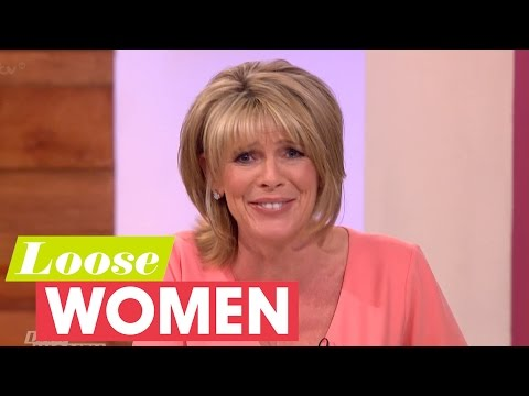 Flip Flop Danger | Loose Women