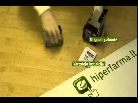 Kaip nustatyti kraujo spaudimą be tonometras
