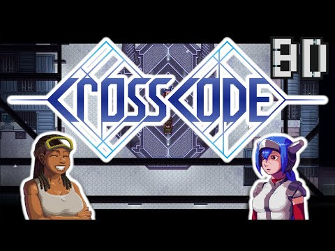 Bad Defaults Plays CrossCode