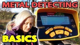 Metal Detecting Basics (141)