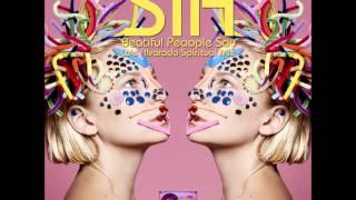 Sia - Beautiful People Say (Luis Alvarado Spiritual Mix)