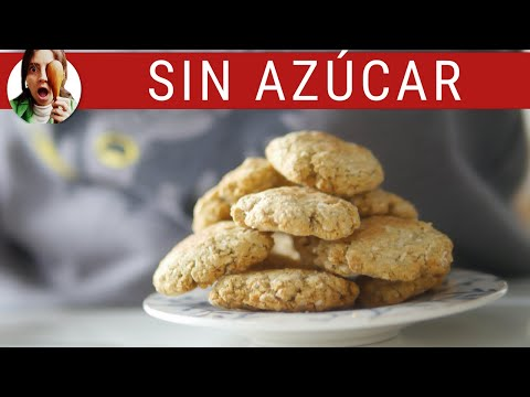 GALLETITAS DE LIMON SIN AZUCAR