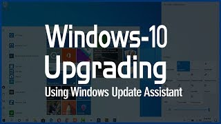 windows 10 update assistant - TH-Clip