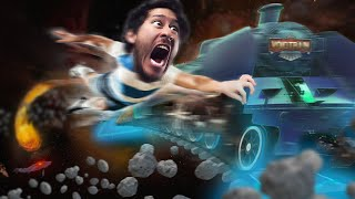 THIS GAME IS AMAZING!! | Voidtrain
