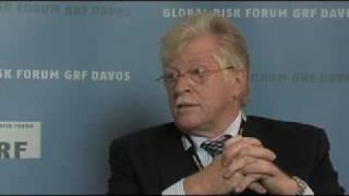 GRF Davos - Walter Fust (GHF Geneva)