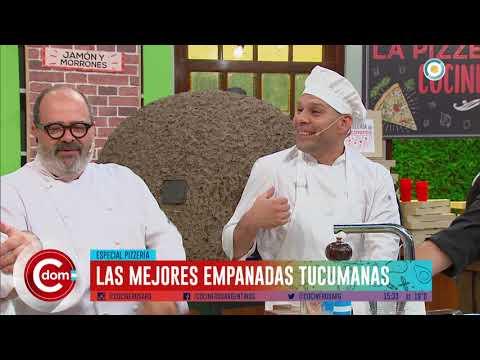Empanadas Tucumanas Parte 1