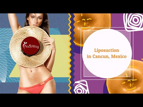 Important Things to Know Before Considering Liposuction in Cancun, Mexico