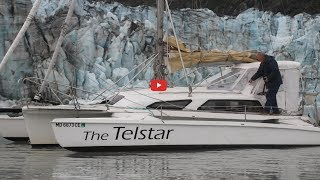 Used Sail Catamarans for Sale 2010 Telstar 28