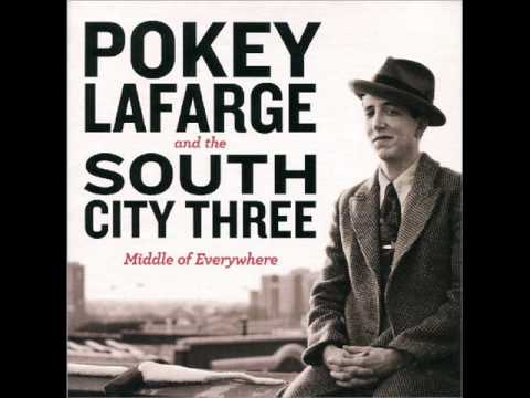 Head to Toe (Song) by Pokey LaFarge and the South City Three