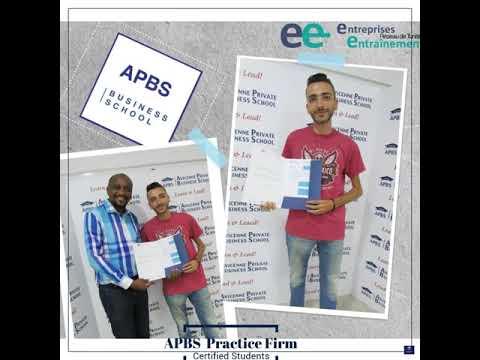 APBS  Practice Firm