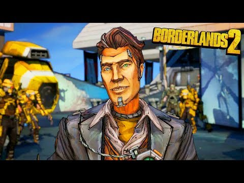 BORDERLANDS 2 REMASTERED - BEST WEAPONS... OR NOT! (BL2 Remastered Gameplay Part 2)
