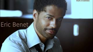 Eric Benet   News For You HQ