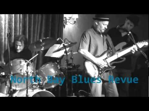 North Bay Blues Revue