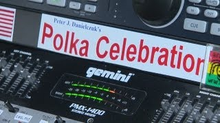 Connecticut gets official polka song
