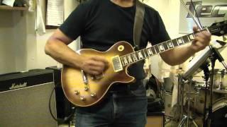Hideaway by John Mayall bluesbreakers & Eric Clapton
