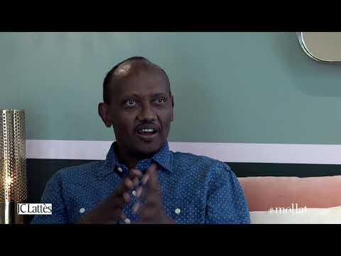 Abdourahman A. Waberi - Pourquoi tu danses quand tu marches ?