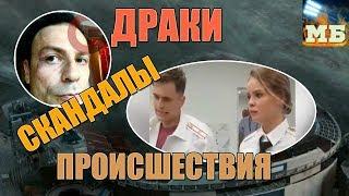 Кирьяков ударил Рабинера. Pussy Riot. Скандал в ФНЛ. Российский футбол вернулся!