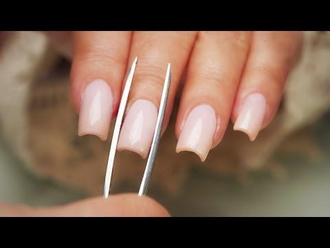 Kosmetiko paggamot ng kuko halamang-singaw