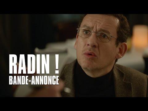 RADIN ! de Fred Cavayé avec Dany Boon - Bande-Annonce