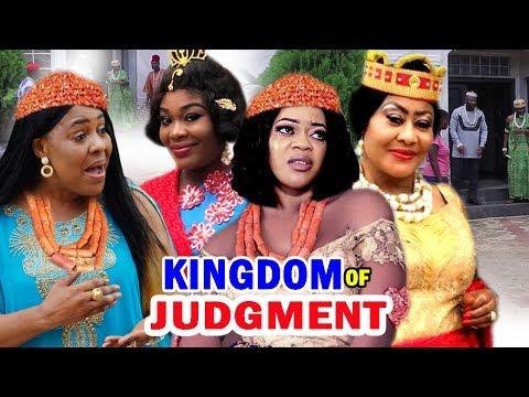 Kingdom Of Judgement Season 5 & 6 - ( Eve Esin / Ngozi Ezeonu ) 2019 Latest Nigerian Movie