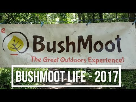 BushMoot Life – By George