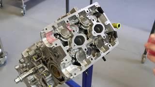 800HP Incredible Subaru Engine Build Part 2 l Subi-Performance