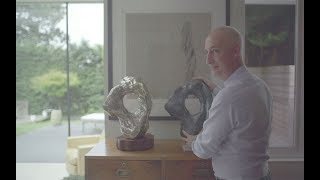 Collecting Chinese Art And Furniture With Marcus Flacks