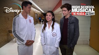 Episode 10 Behind The Scenes – High School Musical: The Musical: The Series | Disney+