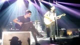 Tidal Waves - All Time Low [LIVE IN MANILA 2015]
