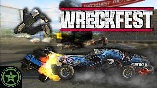 Demonlition Derpy - Wreckfest | Let