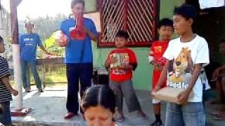 PEMBAGIAN DOORPRICE @ PESTA AGUSTUSAN  Perum Puri Angkasa II gawanan-Colomadu