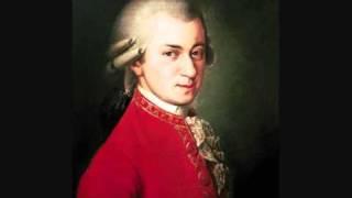 K. 545 Mozart Piano Sonata No. 16 in C major, II Andante
