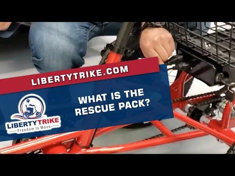 Liberty Trike | Servicing Your Liberty Trike