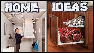 ✅ TOP 10 Amazing Home Ideas On Earth 🌍