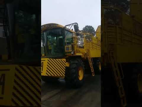 ROPA Tiger Transporter