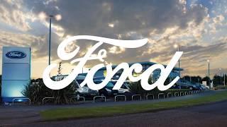 Comment ajouter un concessionnaire dans votre application FordPass