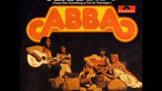 ABBA - Fernando (There Was Something In The Air That Night)