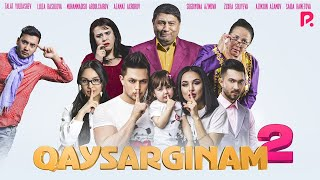 Qaysarginam 2 (o'zbek film)   Кайсаргинам 2 (узбекфильм)