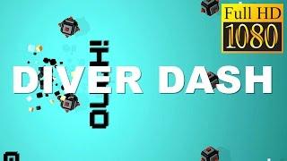 Diver Dash Game Review 1080P Official Ezone