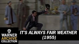It's Always Fair Weather (1955) – I Like Myself (Gene Kelly)