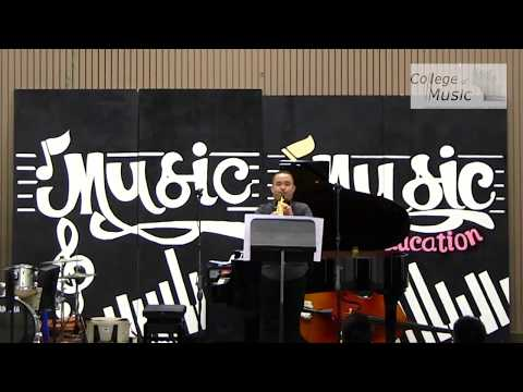 Jazz Faculty APSA Concert  2017