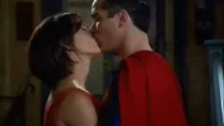 Lois and Clark/Destiny