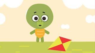 Грузовичок Пик - Невоспитанный черепашонок - Мультики для малышей - Серия 20