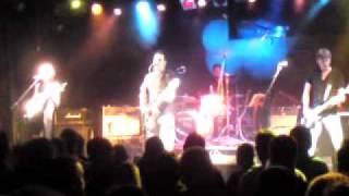 Cinerama 'Honey Rider' Live Holmfirth Dave Gedge