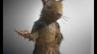 Белочка (squirrel)