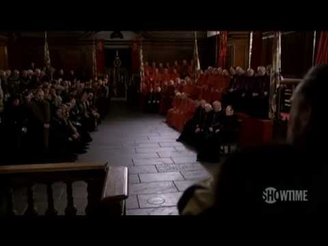 The Tudors 4.09 Clip 1